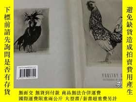 二手書博民逛書店Jean罕見Pagliuso:Poultry Suite PHO