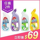 【任2件$69】潔霜 芳香浴廁清潔劑(750g) 4款可選【小三美日】