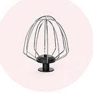 |配件|山崎抬頭式專業攪拌機專用304#不鏽鋼打蛋棒 SK-9980SP