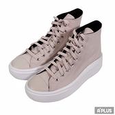 CONVERSE 女 CTAS MOVE HI SILT RED/BLACK/WHITE 帆布鞋(高統) 粉紫 - 569545C