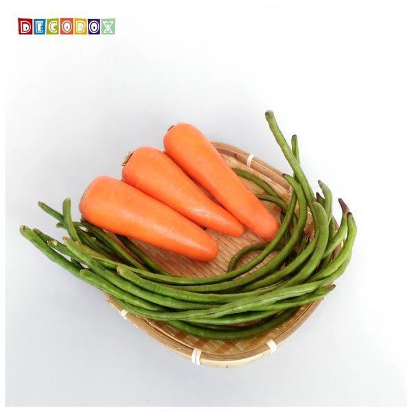 DecoBox精緻方形淺竹盤(21高3公分-5個)(方形米蘿,竹編織盤.乾阿.湯圓篩.洗菜籃.黑蒜頭.竹篩)