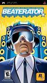 PSP Beaterator 音樂教父(美版代購)