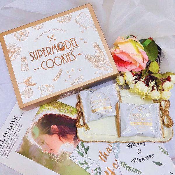 Super+ 超魔 代謝 餅乾 低卡 15包/盒【M00010】