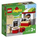 樂高積木 LEGO《 LT10927》Duplo 得寶系列  - Pizza Stand╭★ JOYBUS玩具百貨