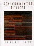 二手書博民逛書店 《SEMICONDUCTOR DEVICES》 R2Y ISBN:0023619384│PRENTICEHALL