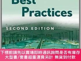 二手書博民逛書店預訂Inventory罕見Best Practices, Second EditionY492923 Stev