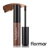 Flormar超好色染眉膏#10焦糖棕 【康是美】