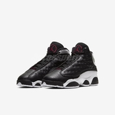 Nike Air Jordan 13 Retro GS Reverse He Got Game 黑 白 女鞋 籃球鞋 運動鞋 喬丹 【PUMP306】 884129-061