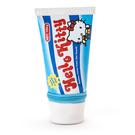 【震撼精品百貨】Hello Kitty 凱蒂貓~HELLO KITTY筆袋-牙膏造型-超市