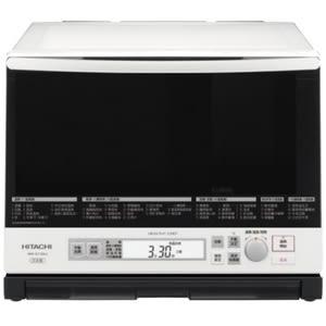 【日立HITACHI】33公升過熱水蒸氣烘烤微波爐 MROSV1000J