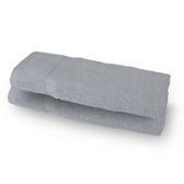 五星級飯店毛巾-暗灰藍【愛買】