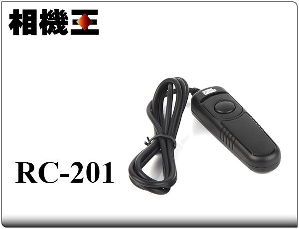 ★相機王★PIXEL RC-201 / DC0 快門線〔Nikon D810、D800、D500、D4、D3適用〕