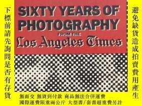 二手書博民逛書店Images罕見of Our Times: Sixty Year