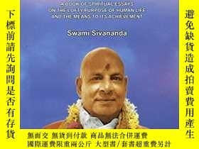 二手書博民逛書店Bliss罕見DivineY364682 Swami Sivananda Divine Life Societ