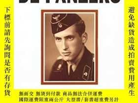 二手書博民逛書店Lieutenant罕見De PanzersY364682 August Von Kageneck Perri