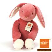 美國MiYim有機棉 大型娃娃 邦妮兔兔60cm【WEMI010030002】