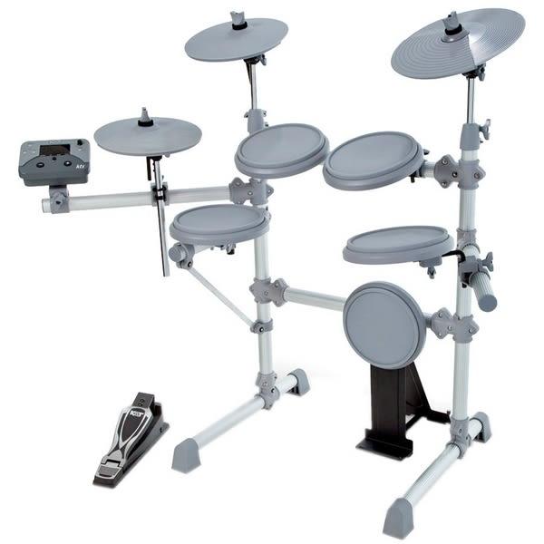 【非凡樂器】KAT-KT-1電子鼓 / 贈鼓椅、鼓棒、耳機 / 公司貨保固/ 限量特賣 加贈市價5500 GX-20G音箱