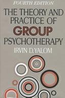 二手書博民逛書店 《The Theory and Practice of Group Psychotherapy》 R2Y ISBN:0465084486│Basic Books (AZ)