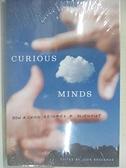 【書寶二手書T1/原文書_B3B】Curious Minds: How A Child Becomes a Scientist