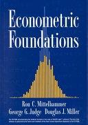 二手書博民逛書店 《Econometric Foundations Pack with CD-ROM》 R2Y ISBN:0521623944│Cambridge University Press
