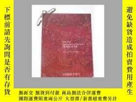 二手書博民逛書店香港罕見佳士得 2005年11月28-29日 Important
