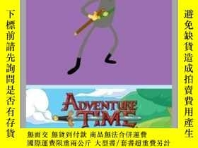 二手書博民逛書店Adventure罕見Time Vol. 6 Mathematical EditionY410016 Ryan