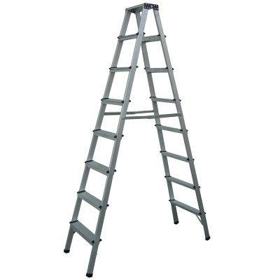 祥江鋁梯-重型A字梯8尺