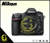 ES數位 Nikon D850 Body 單機身 4575像素 8K UHD定時短片 全幅機 4K 公司貨
