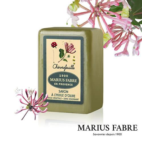 法國法鉑-天然草本忍冬橄欖皂/250g