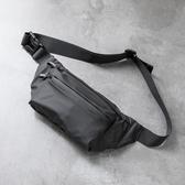 腰包男士個性胸包