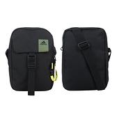 ADIDAS 中型裝備袋(隨身包 側背包 斜背包 肩背包 愛迪達 5.5L 免運 ≡排汗專家≡