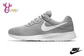 NIKE TANJUN 成人男款 運動鞋 慢跑鞋 P7039#灰色◆OSOME奧森鞋業