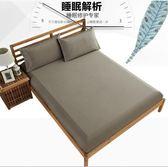 床笠棉質單件全棉1.5 1.8m床套床罩床單加厚席夢思床墊保護套 月光節85折