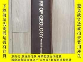 二手書博民逛書店Glossary罕見of Geology( )Y391081 Margaret Gary, Robert Mc