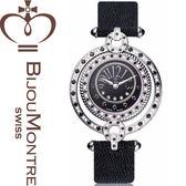 【台南 時代鐘錶 BijouMontre】寶爵 8710T 潘朵拉鑽錶 全球限量666只 台南旗艦館 母親節特惠