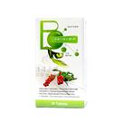 五味子複方高單位 維生素B群 60錠