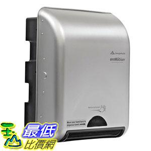 [107美國直購] Georgia Pacific 59466A enMotion Recessed Automated Paper Towel Dispenser FreeShi