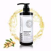 【paris fragrance巴黎香氛】機能摩洛哥豐澤修護洗髮乳500ml