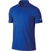 Nike 男Dry Polo高爾夫衫 (寶藍色)