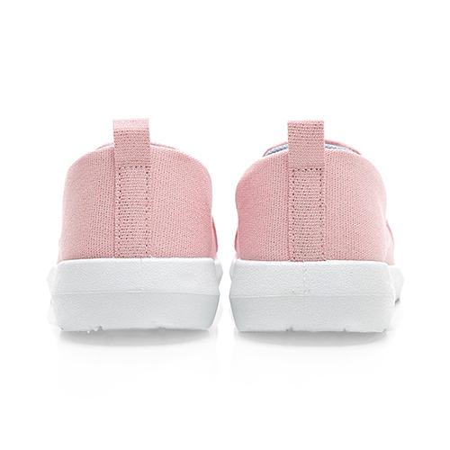 PLAYBOY 魅力風采 亮蔥丹寧懶人鞋-粉(Y5218)