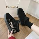 雪靴 冬季雪地靴女新款時尚網紅百搭短靴子潮ins學生加絨保暖棉鞋