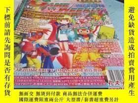 二手書博民逛書店GAME罕見WEEKLY 遊戲週刊 1999年12月24日 【無