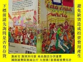 二手書博民逛書店THE罕見DAY THE FAIR CAME:集市那天Y200392
