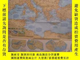 二手書博民逛書店罕見national geographic 美國國家地理地圖 1982年12月 THE HISTORIC MEDI