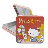 Hello Kitty 隨身彩盒-紅色小畫家 【康是美】