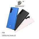Samsung Galaxy Note 10 / Note 10+ SKIN Lite 保護殼 手機殼 背殼 DUX DUCIS