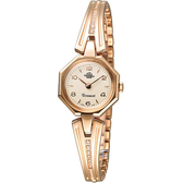 Rosemont 玫瑰錶骨董風玫瑰系列VII 時尚腕錶 TRS-037-05MT
