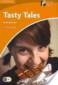 二手書博民逛書店 《Tasty Tales》 R2Y ISBN:0521148898│Brennan