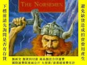 二手書博民逛書店Myths罕見Of The NorsemenY256260 Roger Lancelyn Green Puff