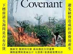 二手書博民逛書店Ark罕見Of The Broken Covenant: Protecting The World s Biodi